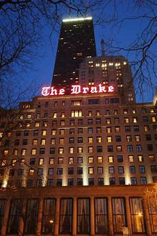 the drake hotel chicago il usa ideally chicago