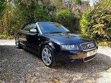 2004 audi s4 v8 convertible for sale car and classic