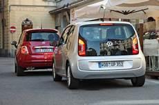 vw up neupreis kleinwagen vergleich der neue vw up tritt gegen den fiat