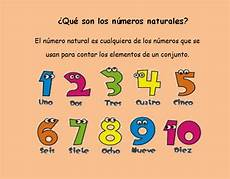 que son simbolos naturales concepto 191 qu 233 son los n 250 meros naturales numeros naturales educacion infantil didactico