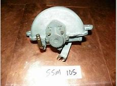 Chevrolet 1941 NOS!!! Trico Windshield Wiper Motor in Box