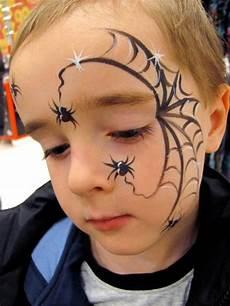 Die Besten 25 Gesicht Schminken Spinne Ideen Auf