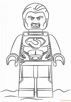 lego heroes of steel coloring page free