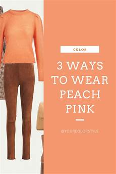 3 ways to wear pink summer color palettes soft