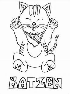 Katzen Malvorlagen Zum Drucken Ausmalbilder Katzen 21 Ausmalbilder Zum Ausdrucken