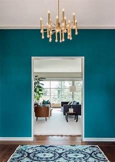 wand farbe farbpalette wandfarbe blau wand stereichen ideen freshouse