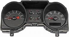 car engine repair manual 2004 ford mustang instrument cluster 2004 2005 ford mustang instrument cluster repair 4 0l 6 gauge 120 mph 7000 rpm