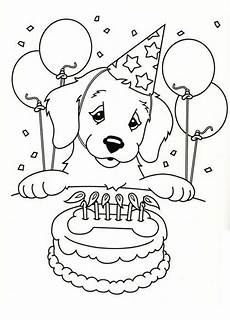 how to draw birthday cake coloring pages for