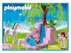 Playmobil Malvorlagen Unicorn Playmobil Set 5872 Unicorn Playset Klickypedia
