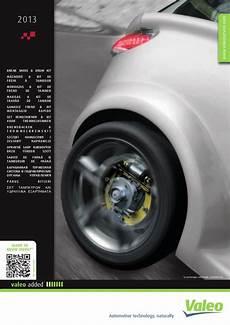 valeo braking systems braking shoes kits hydraulic