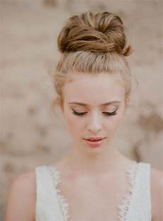 Knot Bridal Hairstyles