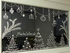 weihnachtsdeko f 252 r fenster fensterbilder weihnachten