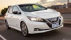 news 2020 nissan leaf here august from 50k