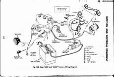 530 Wiring Diagram Yesterday S Tractors 203658