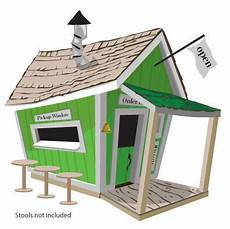 kids crooked house plans custom kids crooked house playhouse models buildplayhouse