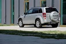 suzuki vitara s erfahrungsberichte suzuki grand vitara comfort exterieur plus paket angurten de auto nachrichten