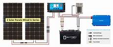 solar panel calculator and diy wiring diagrams for rv and cers