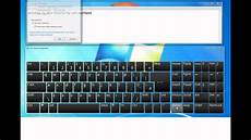 keyboard for windows 7 windows 7 onscreen keyboard an overview