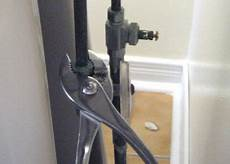 Bathroom Sink Faucet Won Turn by Installing A New Bathroom Faucet