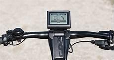 Fahrrad Navigation App - impulse evo display app ebike navigation im praxistest