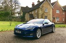 Tesla Model S P100dl Review The Wheel Of The World