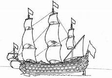 schiffe 15 ausmalbilder malvorlagen