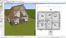 bekannte 3d architektur hausplaner software im test