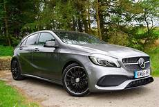Mercedes A 220 D 4matic Amg Line Review Driving Torque