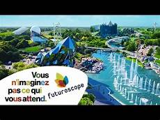 attraction du futuroscope saison 2016 attractions et spectacles futuroscope