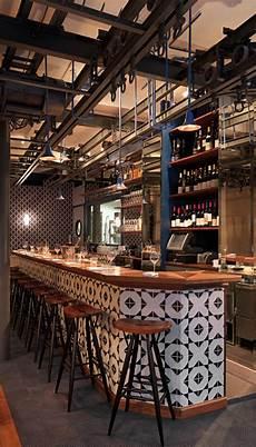 187 fish club restaurant by chzon