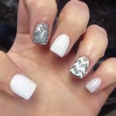 white cute nail designs google search nail ideas