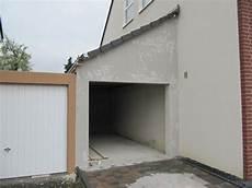 garage verputzen innen sebastians garagenbau garage innen verputzt