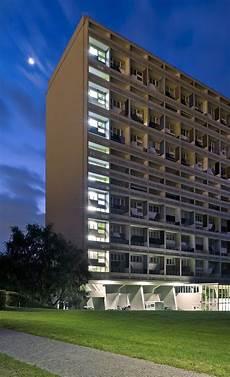 Le Corbusier Berlin - gallery of ad classics unit 233 d habition berlin le