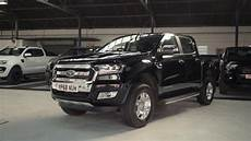 Ford Ranger Customised By Deranged Ford Ranger Limited