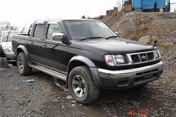 1997 Nissan Datsun Images