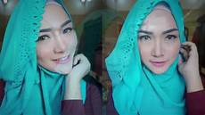 Kumpulan Tutorial Simple 17 Kreasi Jilbab By