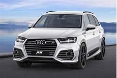 Official 2015 Abt Audi Q7 Gtspirit