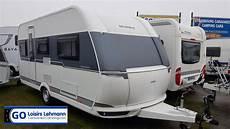 Hobby 460 Dl On Tour Neuf De 2019 Caravane En Vente 224