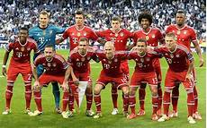 Real Madrid V Bayern Munich Player Ratings Telegraph