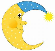 Moon And Clipart