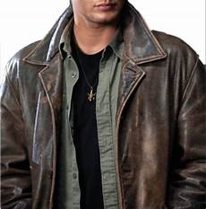 supernatural s dean winchester jacket in 100 real leather
