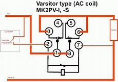 8 relay wiring diagram wiring diagram and schematic diagram images