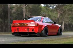 S14 Rocket Bunny  Datsuns I Like Pinterest Bunnies