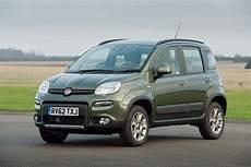 Fiat Panda 4x4 - fiat panda 4x4 2012 car review honest