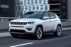 Jeep Compass 2017 Le Nouveau Suv Presente Le 17