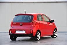 Kia Adds New 1 2 Entry Level Picanto Cars Co Za