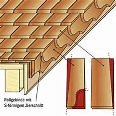 Verlegetipps Verlegen Dachschindeln Holzschindeln Der