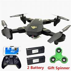 selfie drone visuo xs809hw elfie drones with hd