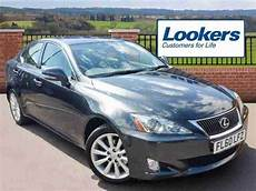 manual cars for sale 2010 lexus is f regenerative braking lexus 2010 is 220d se 4dr 2009 148g km diesel grey manual car for sale