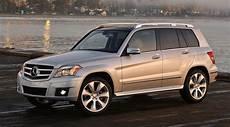Mercedes Rappelle Ses Glk Et Classe C Luxury Car